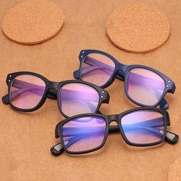 7283b6aef4d eyewear for computer Canada - Vazrobe Computer Glasses Men Women Anti Blue  Light Radiation Square Eyeglasses