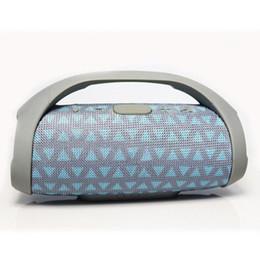haut-parleurs bluetooth haut de gamme Promotion Mini haut-parleur extérieur de colonne basse HIFI de haut-parleur sans fil Bluetooth haut-parleur de bonne qualité
