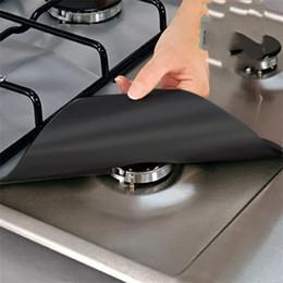 Tapas Para Placas Rebajas Cuadrado Lavable Resistente Al Calor Almohadilla  Protectora Estufa De Gas Protectores De