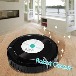 Wholesale floor sweepers - Portable Dust Robot Cleaner,Icarekit, Cleaning Robotic Vacuum Floor Sweeper Microfiber Smart Mop Dust Robot Cleaner Home Cleaning