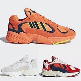 Argentina Marca de calzado deportivo nueva venta de zapatos viejos puros! Naranja cuero originales Yung-11 zapatos de baloncesto para hombres y mujeres Par zapatos deportivos Suministro