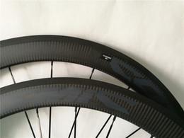 cubierta de carbono 38mm para la bicicleta de carreras con power hub R36 23mm de ancho 700C bicicleta ruedas de carbono desde fabricantes