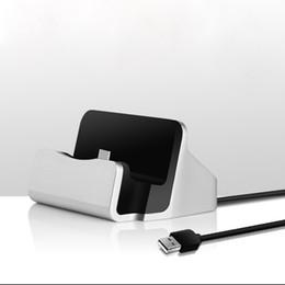 Usb ladeschale online-Typ C Ladegerät USB 3.1 Ladestation Dock Station Port Sync Cradle Ladegerät Docking Ständer Halter für Xiaomi Huawei Samsung Letv