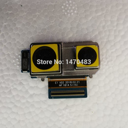 cabo flexível para xiaomi Desconto 1 pçs / lotes BINYEAE Para Xiaomi Mi8 / Xiao Mi Mi 8 de Volta Grande Módulo de Câmera Traseira Flex Cable Substituição Parte + Número Da Trilha
