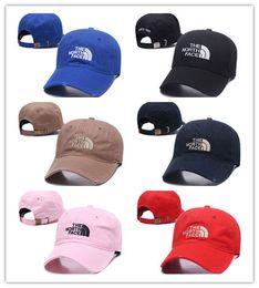 Cappelli cowboy americani online-Cheap Cayler Sons The North Caps Hip Hop Face strapback Berretti da baseball per adulti Snapback Solid Bone European Hat americano cappelli di moda 02