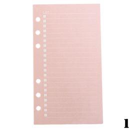 notebook coreano bonito grosso Desconto Vividcraft Retro Livro De Desenho Notebook 1 pc A6 Notepad para Estudantes Da Escola 40 Páginas Notebook Notepad Diário Livro 6 Cor