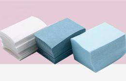 2019 una arti NUOVI salviettine e tamponi in cotone per smalti per unghie 600pcs un sacco di Nail Art Salon spedizione gratuita una arti economici