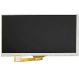 """Matrice compressa online-Nuovo display LCD Matrix Per 7 """"Irbis TZ42 3g / Irbis tz707 3G TABLET interno LCD Screen Panel Module sostituzione Spedizione Gratuita"""