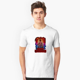 Neue hässliche weihnachtsstrickjacken online-Fremder Christmas Ugly Sweater Sommer neuer Rundhalsausschnitt beiläufige Art und Weisebaumwolle breathable Sweatmänner T-Shirt