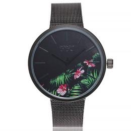 2019 relojes antiguos pulsera pulsera Pulsera de las mujeres antiguas relojes de cuarzo ocasional banda de acero inoxidable correa de mármol relojes analógico reloj de pulsera señoras reloj _STH relojes antiguos pulsera pulsera baratos