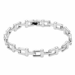 Série u on-line-Mulher punk lock pulseiras HardWear série pulseira para sempre amor mulheres u festa forma pulseiras