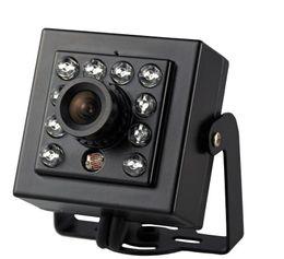 Sécurité invisible de la caméra en Ligne-Surveillance de la sécurité à la maison Produits de vidéosurveillance Caméras de vidéosurveillance IP Détails du produit Caméra invisible de mini caméra de vidéosurveillance HD IR 960p, 1,3 m