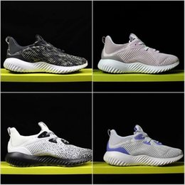 8a2380978 2018 New Arrive Alphabounce Beyond Boots 330 Men Women Running Casual Shoes  Alpha Bounce Hpc Ams 3M Sports Trainer Jogging Sneakers