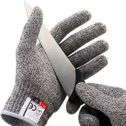 Wholesale Working Gloves Wholesale - Cut Resistant Gloves - Level 5 Protection. Safety Gloves for Hand Protection and Yard-work, Kitchen Glove for Cutting and Slicing