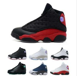 Designer Hot vente True Jumpman 13 XIII 13s Chaussures de basket-ball pour hommes de haute qualité 13S XIII hommes chaussures de sport chaussures de sport en plein air ? partir de fabricateur