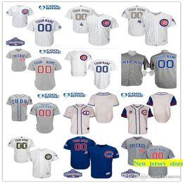 2019 beisebol personalizado MEN 2017 Programa De Ouro Personalizado Co filhotes Camisas De Basebol Personalizado jerseys Personalizado Costurado tamanho S-3XL beisebol personalizado barato