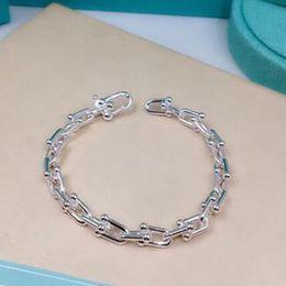 Verbundenes armband online-Neue Ankunft 316L Edelstahl Halskette mit hohlen verbinden Link und Logo für Frauen Hochzeit Halskette Armband Ohrring Frauen Schmuck g