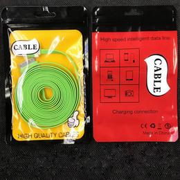 Alta Qualidade Colorido Embalagem de Varejo OPP Sacos para Fone De Ouvido CASO Cabo USB Carregador De Plástico Com Zíper de Bloqueio Saco De Embalagem De PVC 10.5x15 11x18 cm de