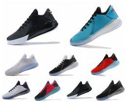 Wholesale Top High Cut Shoe Brands - Men's Basketball Shoes Zoom Kobe Venomenon 6 EP Black Mamba MVP Basketball Star Luxury Sports Brand High Quality Outdoor Low Top Sneakers