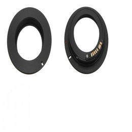 Sıcak satış M42-EOS Kamera Halka Adaptörü Elektronik M42 Canon EOS Tek Lens Reflex Kamera için Lens nereden