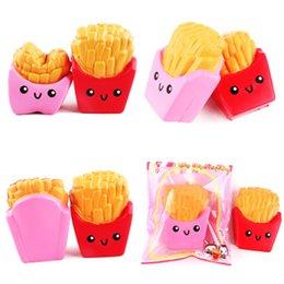 Chips cell phones online-Chips de patata blandos Papas fritas de lento crecimiento Aliviar el estrés Pastel Dulce Teléfono celular Correa Teléfono Colgante Llavero Juguete de regalo STY044