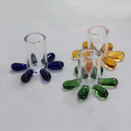 El soporte de cristal más barato de Carb Cap para la burbuja de vidrio Carb Cap banger Quartz Banger Nail 14mm 4mm Grueso Enail Domeless Nails Dab Rig desde fabricantes