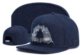 Problemas negros online-Sombreros de las gorras de béisbol ajustables del Snapback de Cayler Sons, 2018 nuevo Venta caliente de la Navidad que llueve Sombrero negro de la gorra de béisbol del problema de los hombres de Fuckin 'problem