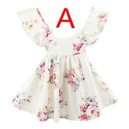 239f4c82ab796 Flower Girl Dress Beach Halter Coupons, Promo Codes & Deals 2019 ...