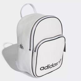 2019 karikatur-charakter-rucksäcke großverkauf Brand Backpack with Letter&Stripes Printed Designer Fashion Trend Bags New Fashion Women Shoulder Luxury Backpack Zipper for Women