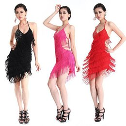 Wholesale Girls Belly Dance Skirt Costume - Cheap costume glasses 2016 New arrivals girls Latin dance costumes cheap Latin dance skirt on sale