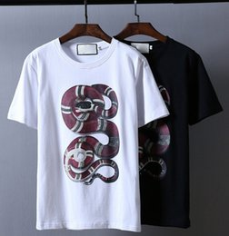Wholesale Designer Formal Shirts - Brand new 100% Cotton summer men's t-shirt Short Sleeve women shirt men tee hip 3D Designer mens t shirts