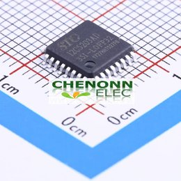 Wholesale Circuit Toy - High quality CPU Microcontroller 1 pcs STC12C5203AD-35I-LQFP32 LQFP-32 industrial electronic active Components integrated circuit support DS