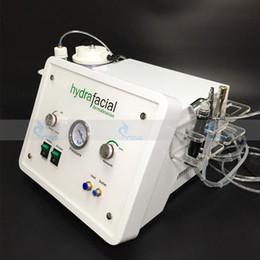 Wholesale Oxygen Machines - 3 in 1 portable oxygen jet peel skin care facial rejuvenation diamond dermabrasion hydro facial machine