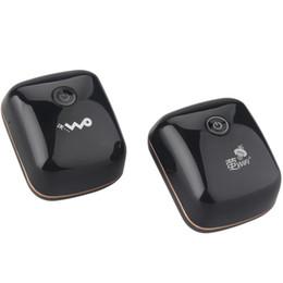 Wholesale car sim card - 3G Mifi Car Wifi WU711 Mini Wireless Routers 7.2Mbs Wireless Router Wi-fi Mobile Hotspot Global Unlock Modem with SIM Card Slot