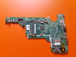 Wholesale G4 Motherboard - 697230-001 for HP Pavilion G4 G6 G6-2000 laptop motherboard ddr3 amd 697230-501 Free Shipping 100% test ok
