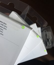 Argentina A ++++ Original OEM Calidad 2 m 6 pies USB Data Sync Cargador Teléfono móvil Samsung S6 S7 7 6 5 Plu + Nueva caja al por menor Suministro