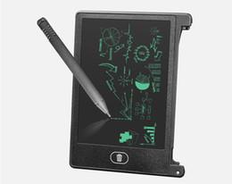 Deutschland Zeichnung Spielzeug LCD Schreiben Digital Tablet Elektronische Papierlose LCD Handschrift Pad Kinder Schreibtafel Kinder Geschenke E-Writing Versorgung