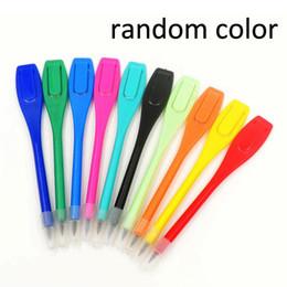 Yeni 20 Adet Plastik Golf Puanı Kalem Çeşitli Renk Golf Klip Puanı Kalemler Kayıt Temizle Çamur Aracı Kalem Kartı Klip nereden