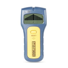 Détecteur de mur professionnel RZ Testeur Bois Métal Câble ca Recherche de fil électrique Scanner mural Scanner Trouver un goujon Outil ? partir de fabricateur