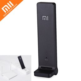 Wholesale Original Xiaomi R01 Wi WiFi Wireless Router Expander Adapter Mini USB Wi Fi für Home Office Chinesische Version