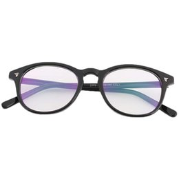 38d84efba6 Fashionable Vintage Flower Solid Reading Glasses Frame Men Women Eyeglass  Frame Len Coating Radiation Spectacle New