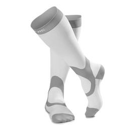 1f53f07f09f long warm socks women 2019 - AONIJIE Compression Knee High Socks Men Women  Sports Socks Running