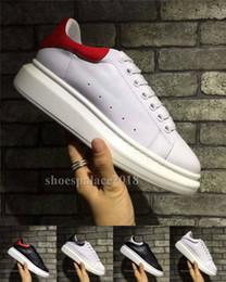 b58ef21cf 2019 designer oxford sapatos Designer de Sapatos Casuais Mulheres Homens  Sapatilhas Sapatos de Couro Oxford Sapatos