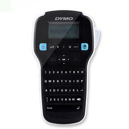 Nouvelle étiquette machine LM-160 anglais portatif imprimante d'étiquettes portable LM-160 autocollants imprimante LM160 pour DYMO LM 160 ? partir de fabricateur