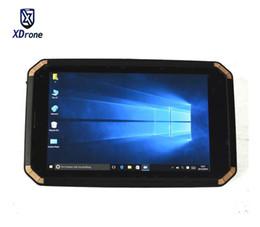 2019 tabletas industriales Industrial Kcosit K802 Robusto Windows 10 PC de casa Tablet PC delgado IP67 a prueba de agua a prueba de golpes 8