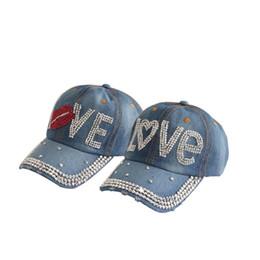 c06771daa83b4 embroidered usa caps Promo Codes - snapback hats denim cap for men women  boy girls Women s