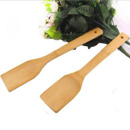 Природные бамбуковые тоники с длинной ручкой, а не прилипшей помидором от