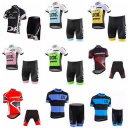 Wholesale Jersey Factory Price - ORBEA LOTTO team Cycling Short Sleeves jersey shorts sets Factory price New men Style Top Quality Cycling Jersey Sets 841025