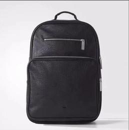 Canada 2018 nouveau ont logo sac à dos hommes et femmes pu nouvel étudiant couple sac ordinateur sac de voyage sac Offre