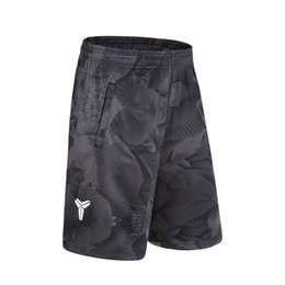 Спортивная одежда спортивная одежда мужчины онлайн-Мода Эластичный Карманный Футбол Джерси Корзина Спортивная Одежда Свободные Спортивные Мужские Шорты ТеннисМужская Молния Лето Т Брюки и Мяч Одежда